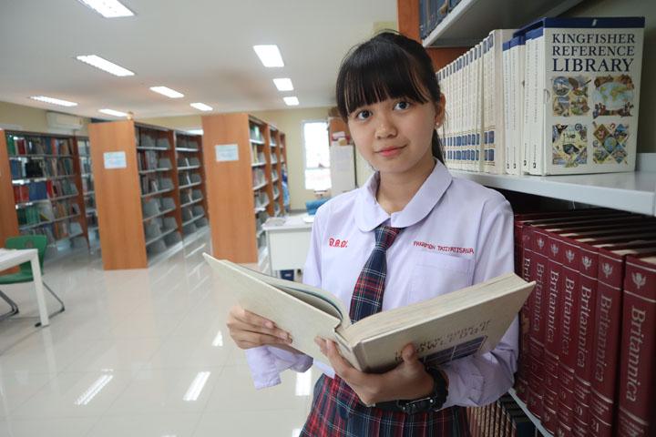 Chindamanee_School_English_Program_secondary